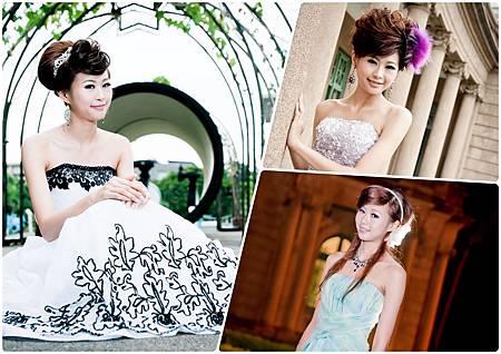 個人婚紗,婚紗造型,天使皇后,婚攝Jerry,