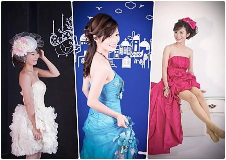 自助婚紗,婚紗拍攝,天使皇后,JerryLin