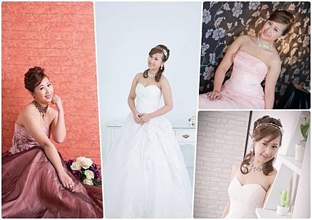 自助婚紗,新娘秘書,婚攝,新秘造型,