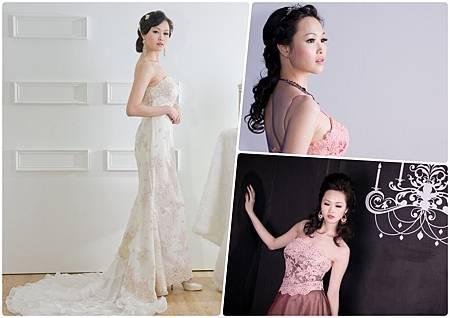 婚紗造型,新秘造型,婚紗拍攝,婚攝,