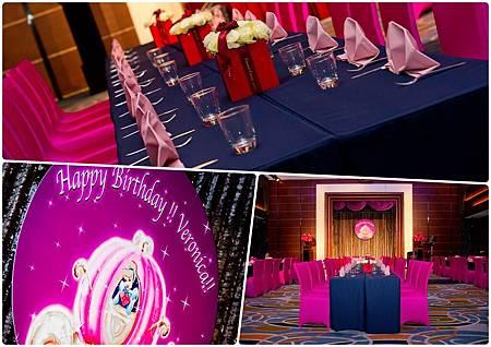 生日PARTY,宴會活動,活動紀錄,天使皇后,