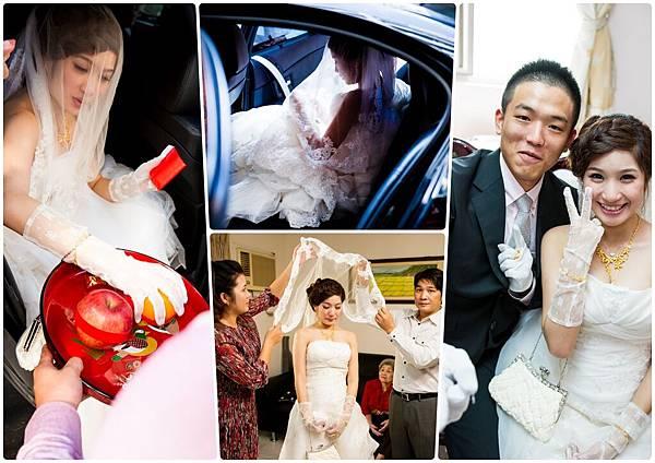 WEDDINGDAY網站推薦攝影,蓋頭紗,踩瓦片,平面攝影,
