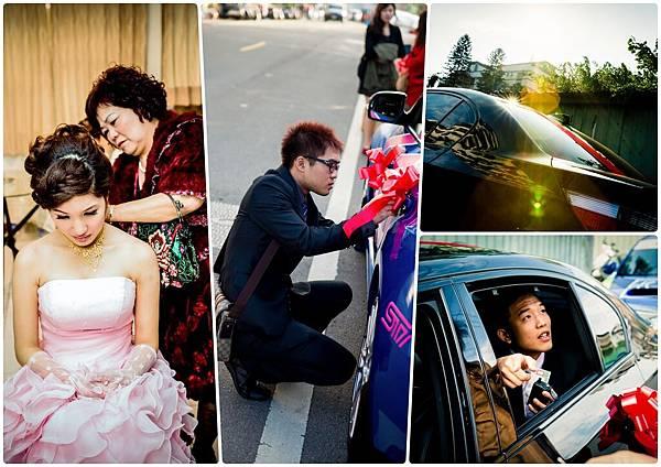 婚禮紀錄,婚攝,文定儀式,迎娶儀式,