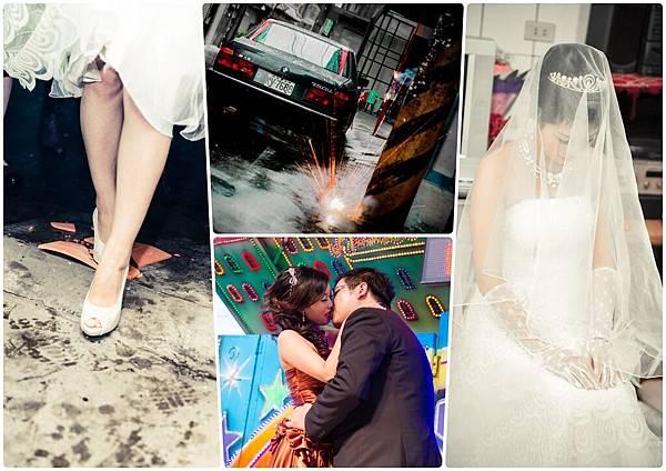 踩瓦片,婚禮紀錄,婚攝,平面攝影,