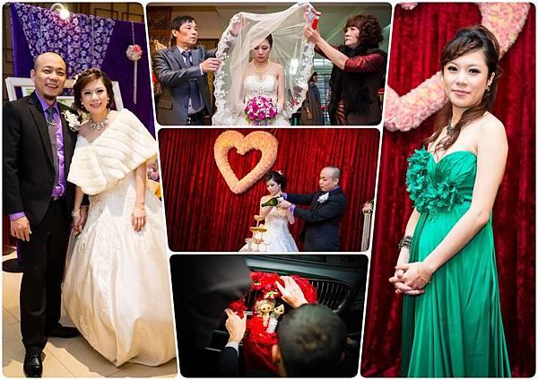 婚禮紀錄,婚攝,迎娶儀式,倒香檳儀式,