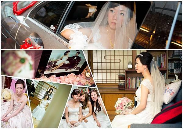 新娘群組推薦婚攝,拜別儀式,婚攝杰瑞,婚攝Jerry,