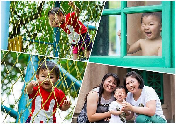 兒童攝影,小孩外拍,週年紀念