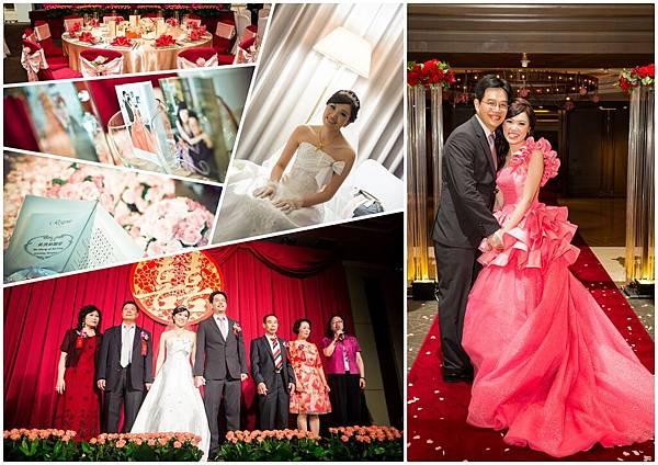 婚禮佈置,鮮花佈置,優質婚攝