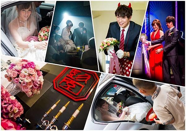 闖關遊戲,迎娶儀式,結婚吧推薦婚攝,