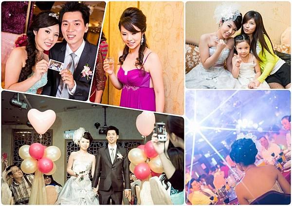 網路群組大推攝影,婚禮佈置,婚禮企劃