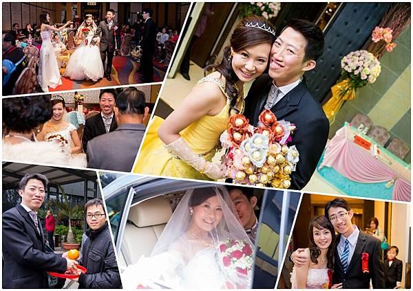 溫馨寫實風格,婚禮迎娶流程,文定迎娶儀式