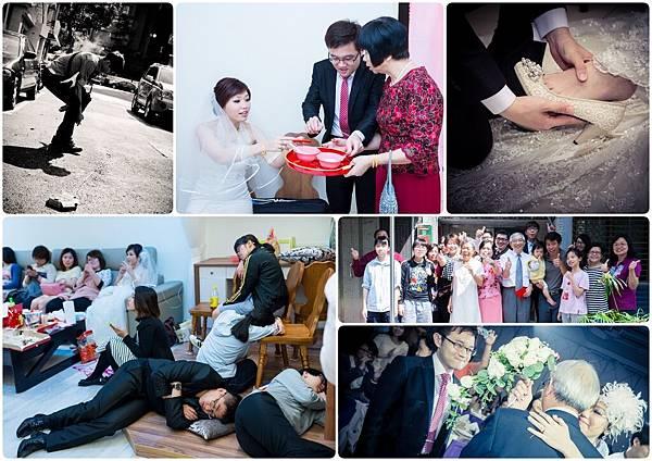 婚攝杰瑞,婚攝Jerry,台北婚禮紀錄,