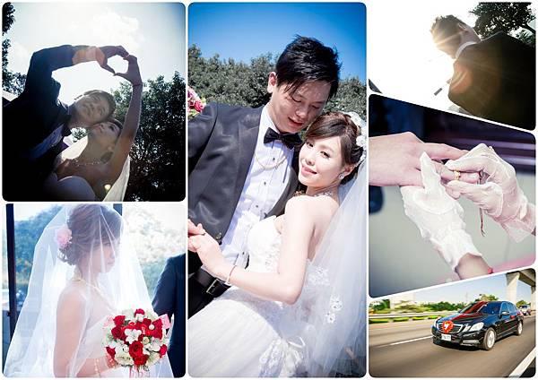 綠光花園,戶外證婚,證婚儀式,西式婚禮,