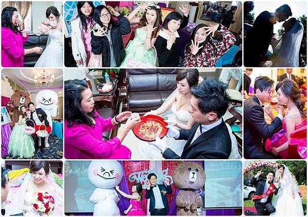 婚攝Jerry,平面婚攝,婚禮紀實,自然系婚禮攝影師,
