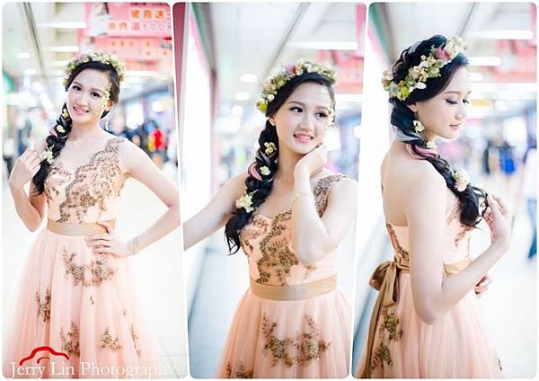 人像攝影,人像寫真,人像外拍,新娘造型,婚紗風格