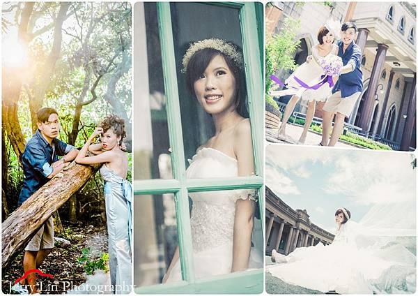 新娘造型,婚紗造型,婚攝杰瑞,婚攝Jerry,藝術寫真