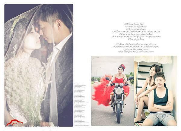 人像寫真,新娘秘書,婚紗外拍,日系婚紗風格,