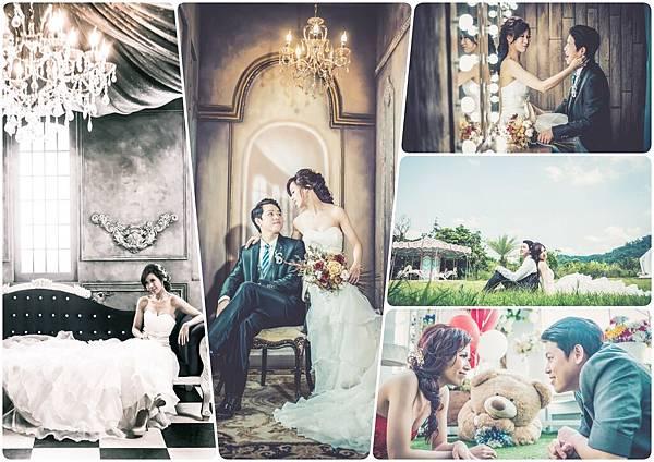 漂浮婚紗,人像攝影,新娘秘書,新娘造型,