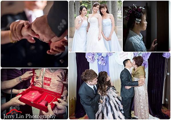 北部婚禮攝影師,婚攝杰瑞,婚攝Jerry,結婚吧推薦攝影,