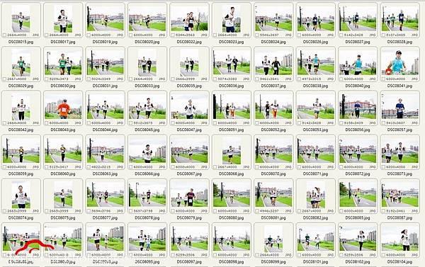 公益路跑,運動攝影,客製化攝影,商業攝影,