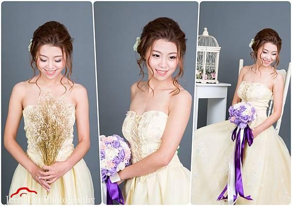 新娘秘書,風格寫真,婚紗照,婚紗攝影,單人婚紗