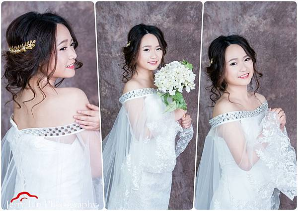 單人婚紗,婚紗造型,新娘秘書,婚紗攝影,婚紗照,