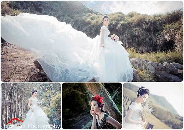 單人婚紗,婚紗攝影,婚紗寫真,人像攝影,人像寫真,