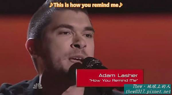 Adam Lasher