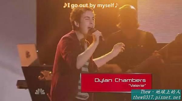 Dylan Chambers