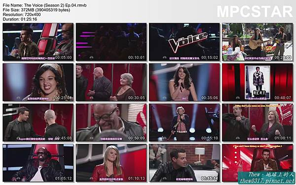 The Voice (Season 2) Ep.04_20120223-20223825