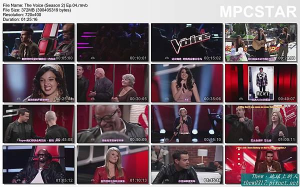 The Voice (Season 2) Ep.04_20120223-20223825