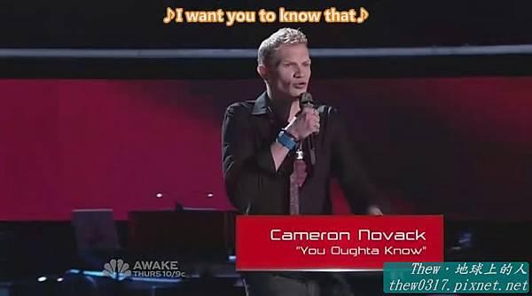 Cameron Novack