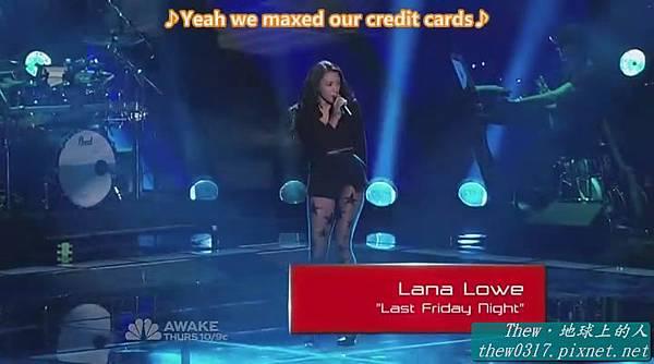 Lana Lowe
