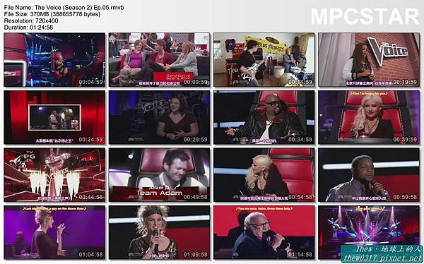 The Voice (Season 2) Ep.05_20120301-22311941