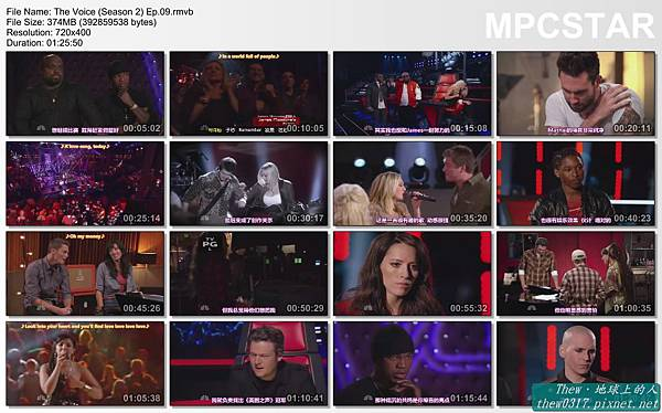 The Voice (Season 2) Ep.09_20120329-21151913