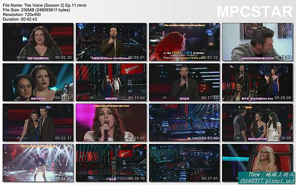 The Voice (Season 2) Ep.11_20120408-09485013