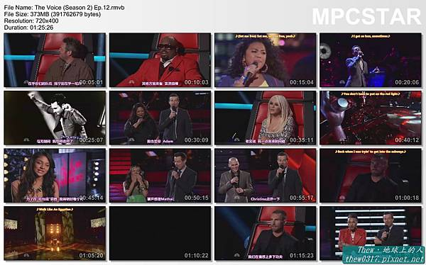 The Voice (Season 2) Ep.12_20120414-10262117