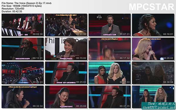 The Voice (Season 2) Ep.17_20120427-20263314
