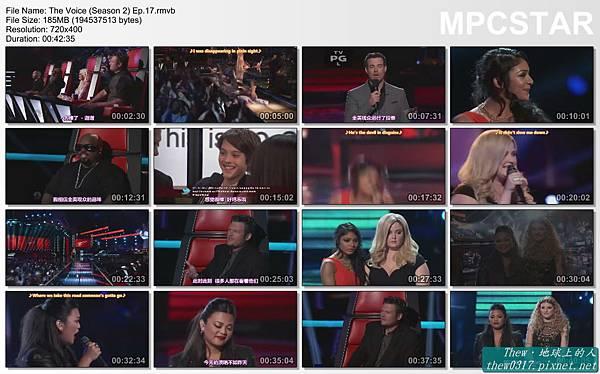 The Voice (Season 2) Ep.17_20120427-20263314