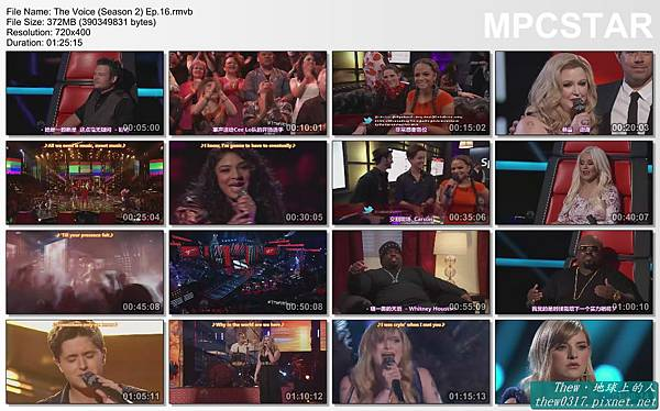 The Voice (Season 2) Ep.16_20120427-20262436
