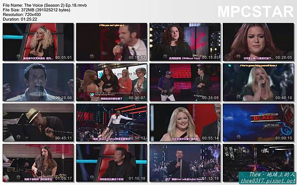 The Voice (Season 2) Ep.18_20120503-19435470