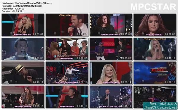 The Voice (Season 2) Ep.18_20120503-19435470