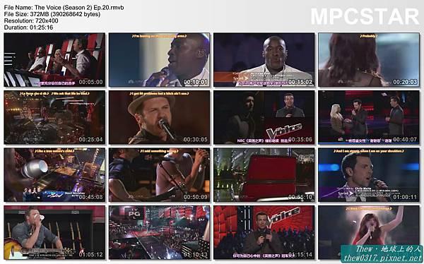 The Voice (Season 2) Ep.20_20120512-09453003