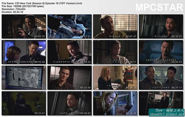 CSI New York (Season 8) Episode 18 (YDY Version)_20120516-21471257