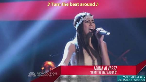 Agina Alvarez