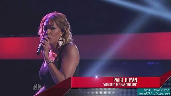 Paige Bryan