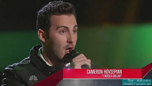 Cameron Hovsepian