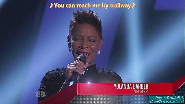 Yolanda Barber