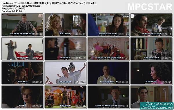 Glee Season 4 Episode 6 Preview
