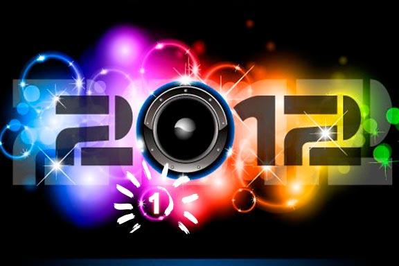 Music 2012